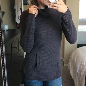Lou&Grey Knit Tunic Sweater